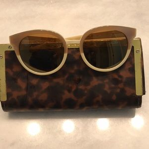Authentic Tory Burch SUNNIES